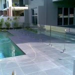 Framless Glass Balustrade Brisbane
